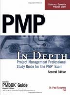 PMP Study Sheet